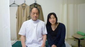 患者 井上様 写真2 高知市桟橋通 マッサージ 指圧 鍼治療院・サロン あんま、鍼、灸てあて所
