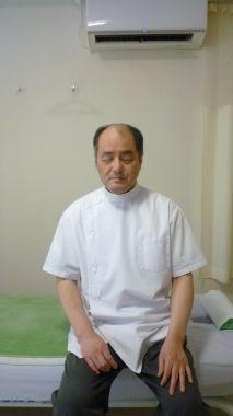 所長 濱口誠一の写真